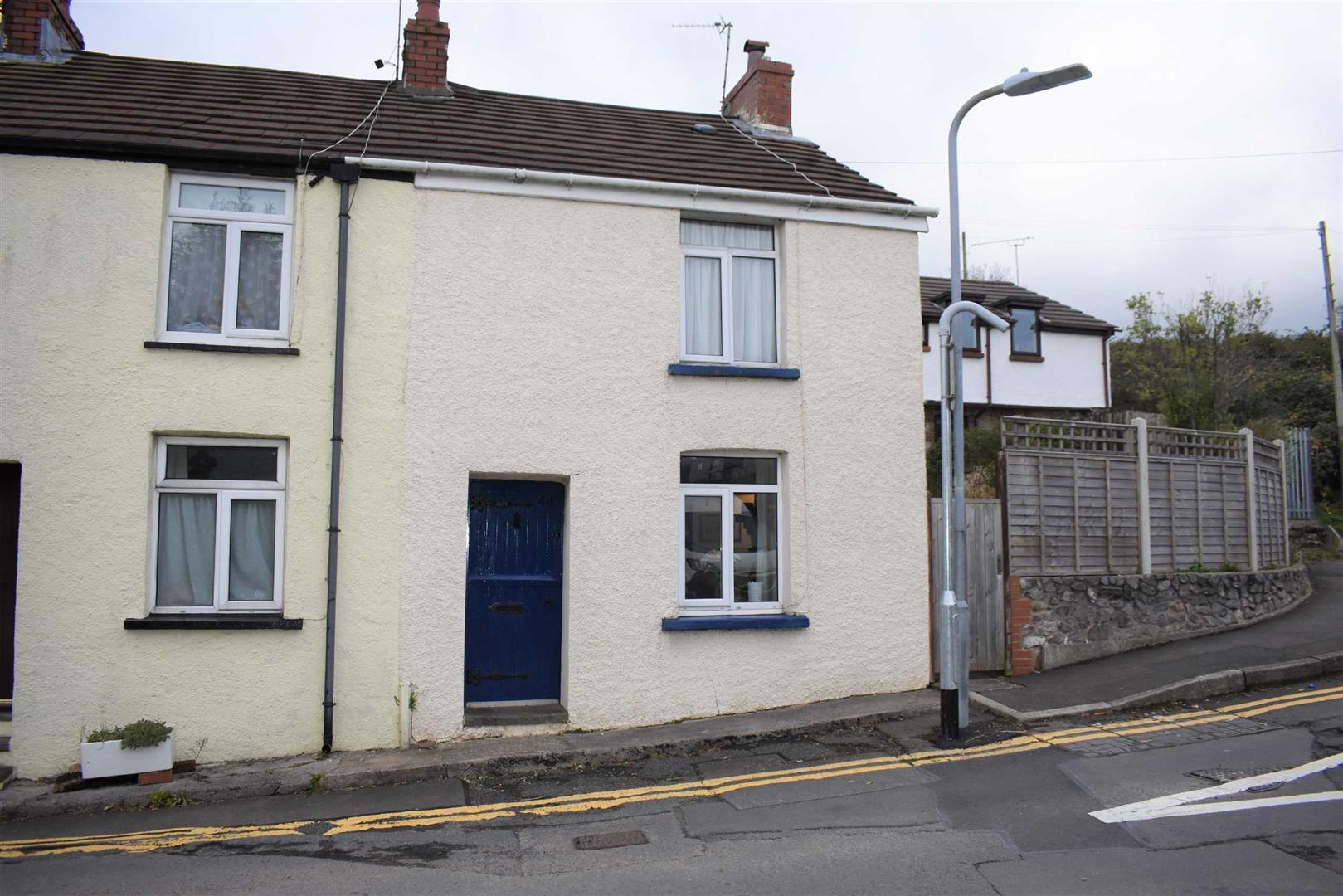 Thistleboon Road, Mumbles, Swansea, SA3 4HE